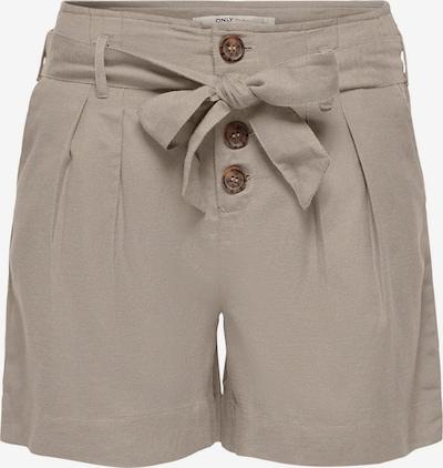 ONLY Pantalon à pince en gris, Vue avec produit