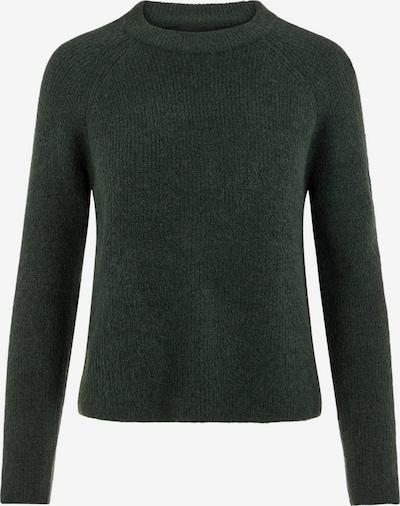 Megztinis iš PIECES , spalva - tamsiai žalia, Prekių apžvalga