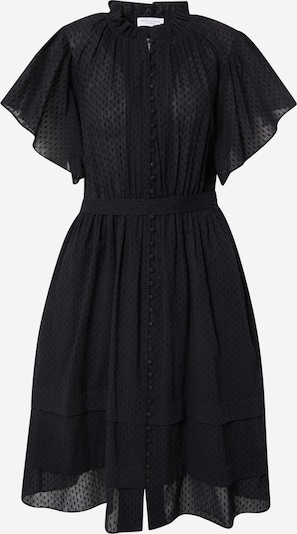 Hofmann Copenhagen Kleid 'Lulu' in schwarz, Produktansicht