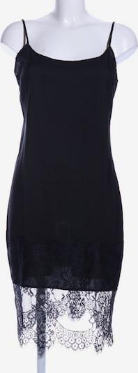 Scee Negligee in M in schwarz, Produktansicht