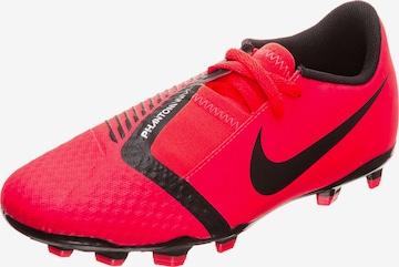 Chaussure de sport 'Phantom Venom' NIKE en rouge
