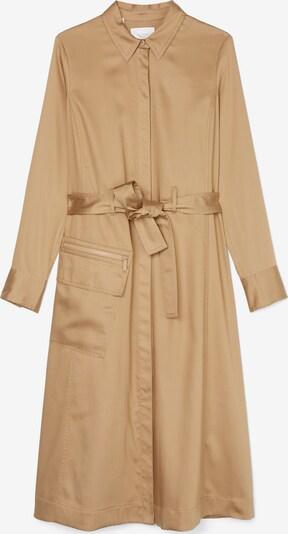 Marc O'Polo Pure Kleid in beige, Produktansicht