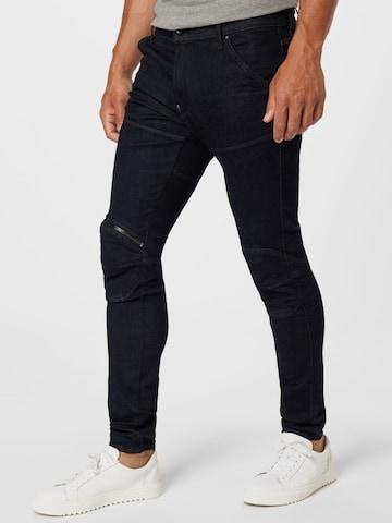 G-Star RAW Jeans in Blau