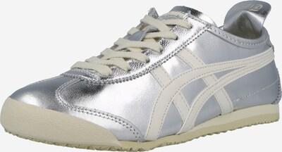 Sneaker low 'MEXICO 66' Onitsuka Tiger pe bej / argintiu, Vizualizare produs