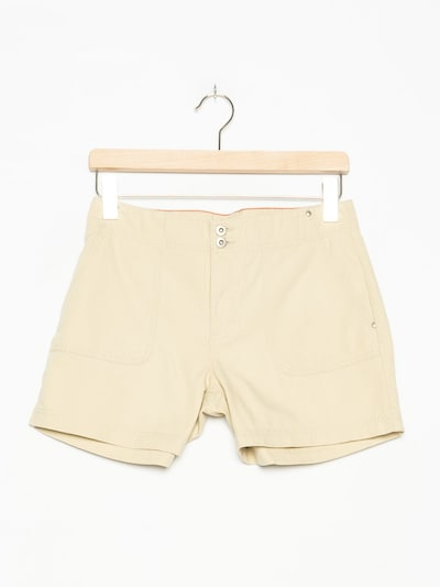 TOMMY HILFIGER Shorts in L in hellbeige, Produktansicht