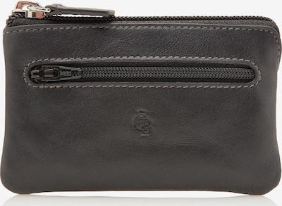 Castelijn & Beerens Sleutelhanger in de kleur Zwart, Productweergave