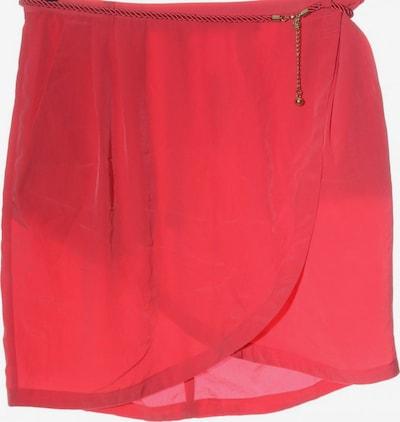 H&M Minirock in L in rot, Produktansicht