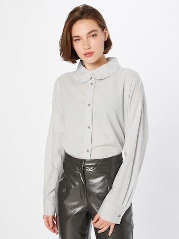 Camicia da donna di Cotton On in grigio