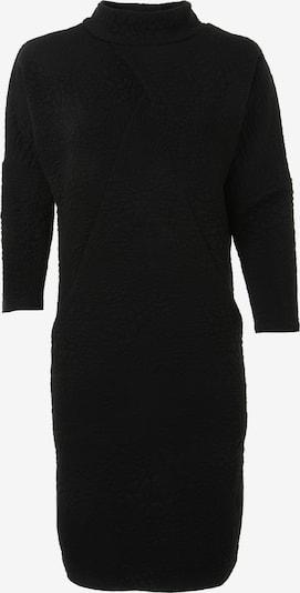 Madam-T Kokerjurk 'Mikada' in de kleur Zwart, Productweergave