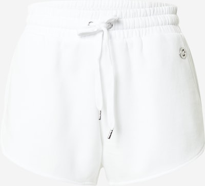 MICHAEL Michael Kors Broek in de kleur Wit, Productweergave