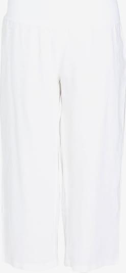 Paprika Hose in weiß, Produktansicht