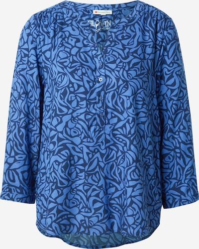 Bluză STREET ONE pe albastru marin / indigo, Vizualizare produs