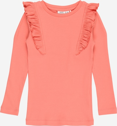 Guppy Shirt 'LISA' in pink, Produktansicht