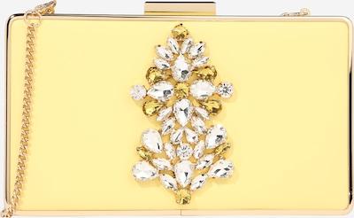 Forever New Listová kabelka 'Isabel' - žltá, Produkt