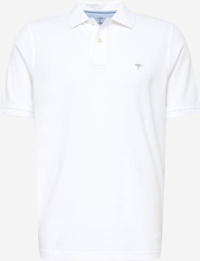 FYNCH-HATTON Тениска в бяло, Преглед на продукта