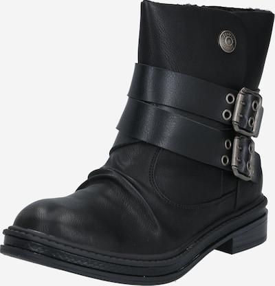 Blowfish Malibu Boots 'Kipsy' in schwarz, Produktansicht
