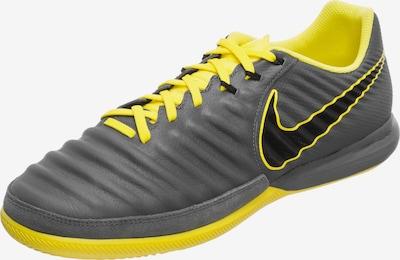 NIKE Fußballschuh in gelb / grau / schwarz, Produktansicht