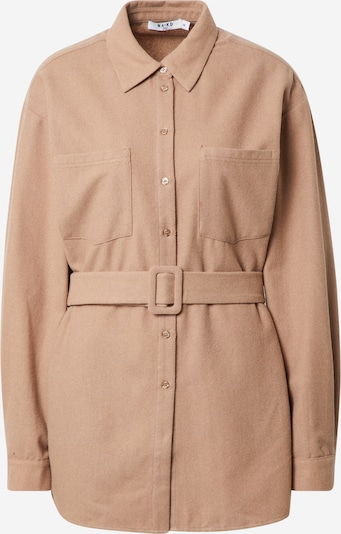 NA-KD Jacke in beige / camel, Produktansicht