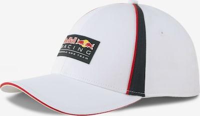 PUMA Sportpet 'Red Bull Racing' in de kleur Rood / Zwart / Wit, Productweergave