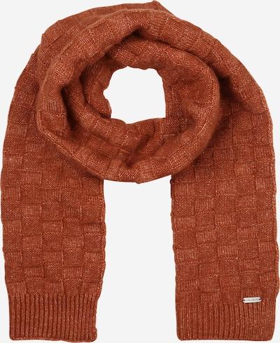 chillouts Sjaal 'Giovana' in de kleur Roestbruin, Productweergave