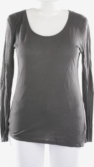 AMERICAN VINTAGE Shirt langarm in L in dunkelgrau, Produktansicht