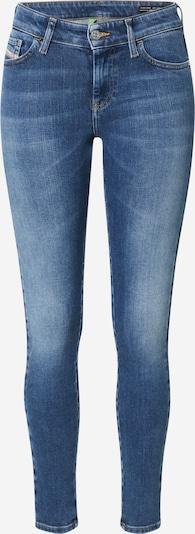 DIESEL Džinsi 'SLANDY', krāsa - zils džinss, Preces skats