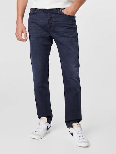 DIESEL Jeans 'FINING' in dunkelblau, Modelansicht