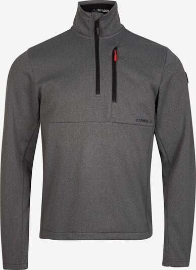 O'NEILL Funkcionāla flīsa jaka, krāsa - pelēks, Preces skats
