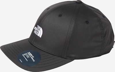 THE NORTH FACE Sportcap in schwarz / weiß, Produktansicht