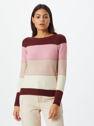 VERO MODA Пуловер в пъстро, Преглед на модела