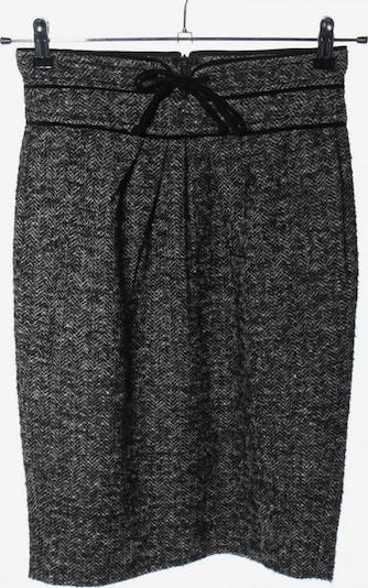 Max Mara Skirt in S in Black / White, Item view