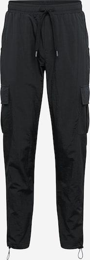 Redefined Rebel Hose 'Pascal' in schwarz, Produktansicht