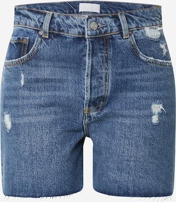 Boyish Jeans 'The  Monty' i blå