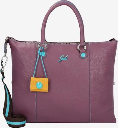 Gabs Handtasche in lila, Produktansicht