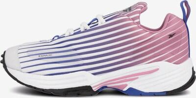 Reebok Sport Sneaker ' DMX THRILL ' in blau / rosa / weiß, Produktansicht