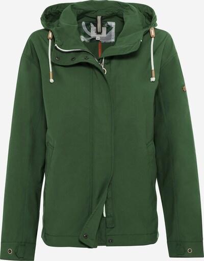 CAMEL ACTIVE Jacke in grasgrün, Produktansicht