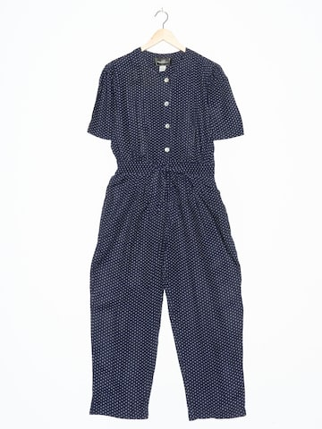 Molly Malloy Jumpsuit in XL in Blue