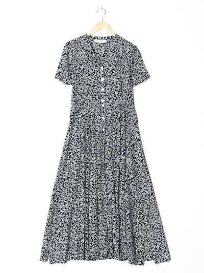 la rochelle Kleid in M-L in dunkelblau, Produktansicht