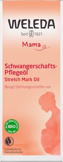 WELEDA Weleda Massageöl in grün, Produktansicht