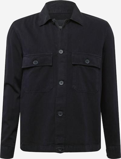 River Island Hemd in schwarz, Produktansicht