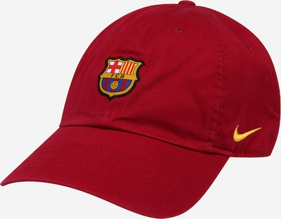 NIKE Urhelulippalakki 'FC Barcelona Heritage86' värissä sininen / keltainen / punainen, Tuotenäkymä