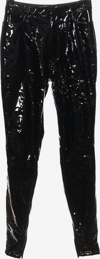 House of CB Kunstlederhose in S in schwarz, Produktansicht