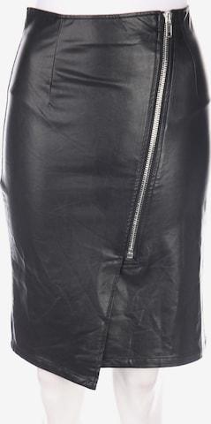 Noisy may Skirt in S in Black