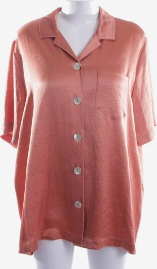Nanushka Bluse in M in kupfer, Produktansicht