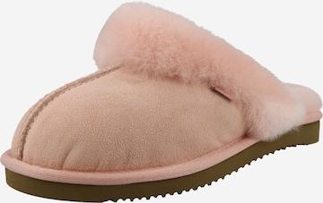 BULLBOXERPapuče - roza boja