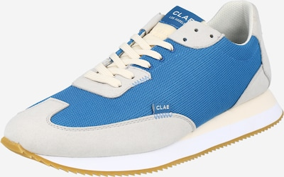 CLAE Sneakers low 'RUNYON' in blue / light grey, Item view