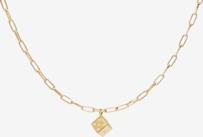 P D PAOLA Kette in gold, Produktansicht