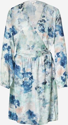 ARMEDANGELS Vestido 'ELVINAA' en azul / menta / albaricique / blanco, Vista del producto