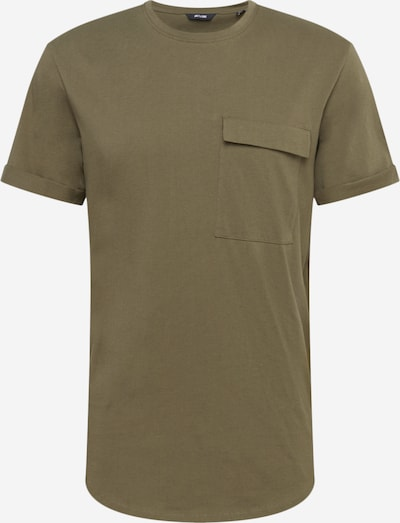 Marškinėliai 'GAVIN' iš Only & Sons , spalva - alyvuogių spalva, Prekių apžvalga