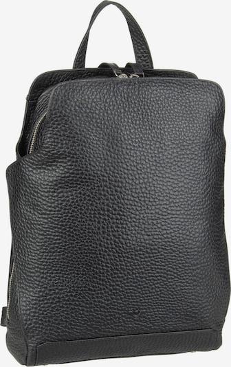 VOi Rucksack 'Hirsch 22036' in schwarz, Produktansicht